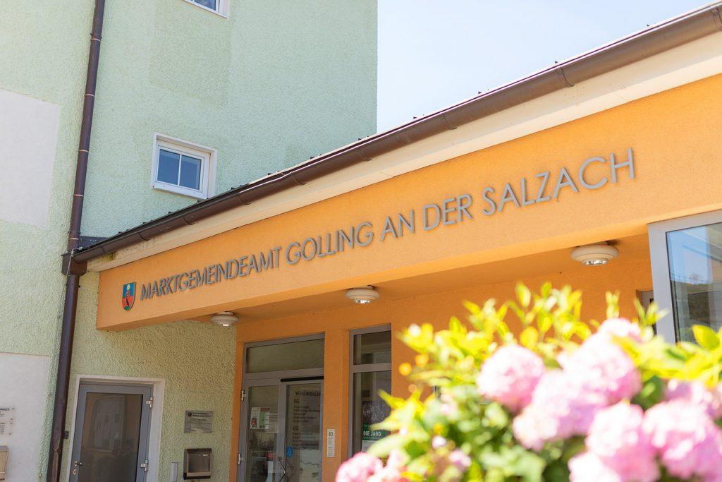 Gemeinde Golling an der Salzach